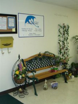 Natural Health Ministries office